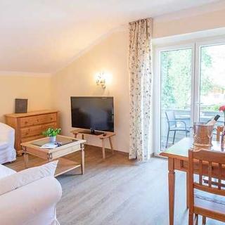 Hotel garni Berlin - Ferienwohnung 202 - Rottach-Egern