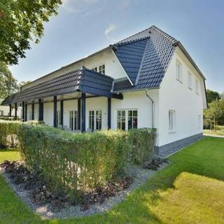 Blaues Haus - Blaues Haus_App. 1 - Ralswiek