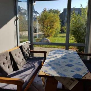 Ferienwohnung Haus am See 04 OT Seedorf - Fewo Haus am See 4 - Sellin