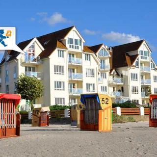 Strandhotel 37 - StraH37 Strandhotel 37 - Laboe