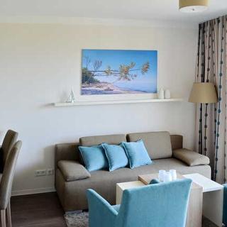 Aparthotel Waterkant Suites 2-46 - bews2-46 Aparthotel Waterkant Suites 2-46 - Börgerende-Rethwisch