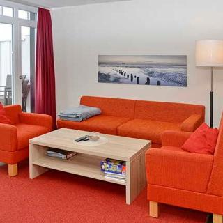 Resort Deichgraf 31-18 - wrrd31-18 Resort Deichgraf 31-18 - Wurster Nordseeküste