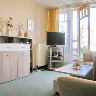 Haus Triton - Ferienwohnung De Diek 105 - Dorum
