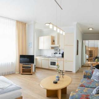 Haus Möwe, Appartement 03 - Binz