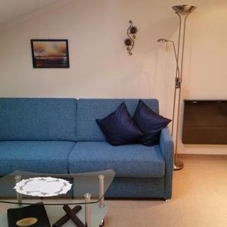 Ferienwohnungen Lohbinder (Fam. Holzer) - Wohnung 6 (Mansarde) - Rottach-Egern