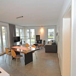 Strandvilla Baabe -F635 | WG 16 mit Kamin, Sauna, Terrasse - Strandvilla Baabe | WG 16 - Baabe