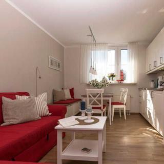 Appartementhaus Zingst - Urlaub zwischen Meer & Bodden - Appartement 2 - Zingst