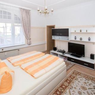 Apartments Zur Königsburg - Apartment Königsburg 6 - Erfurt