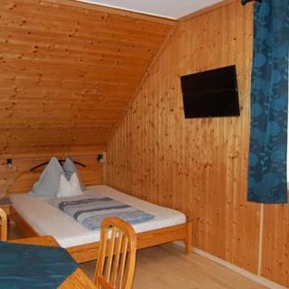 Gasthof-Pension Martinihof - Schwarzkogelblick-Einzelzimmer 211 - Latschach am Faaker See