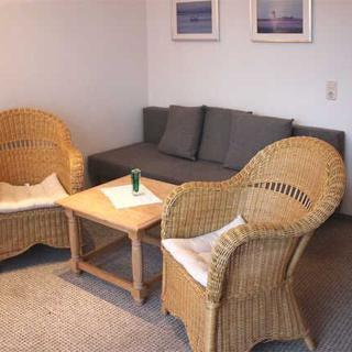 "Appartementhaus ""Meeresblick"" - (265) 2- Raum- Appartement-Ostseeallee-Seeblick - Kühlungsborn"