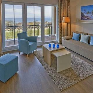 Aparthotel Waterkant Suites 2-47 - bews2-47 Aparthotel Waterkant Suites 2-47 - Börgerende-Rethwisch