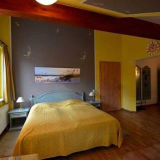Villa Wauzi - Ferienwohnung 8 Sommertraum (Villa Wauzi) - Baabe