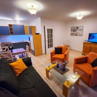 Wohnpark Binz (mit Hallenbad) - 2 Raum App. B - Binz