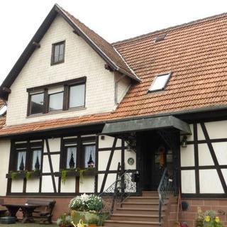 Lauerbacher Hof - Wohnung 2 - Erbach