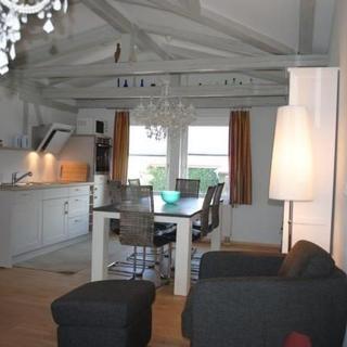 Appartements in Kühlungsborn-Ost - (134) 3- Raum- Appartement-Cubanzestraße 20 - Kühlungsborn