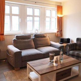 Inselresidenz Strandburg Juist Wohnung 107 Ref. 52044 - Juist