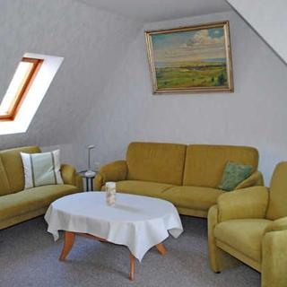 Ferienwohnungen Insel Hiddensee RÜG 2140 - Ferienwohnung RÜG 2141 - Kloster