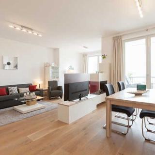 Diamond FIRST SELLIN 89 m²- A.13 - Appartement 13 Diamond - Sellin