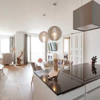 Meerblick FIRST SELLIN 89 m² - A.25 - Appartement 25 Meerblick - Sellin