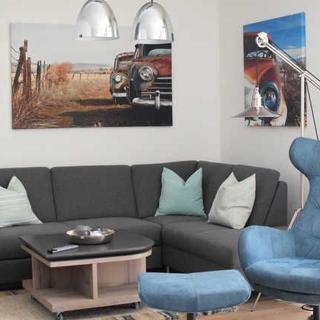 Strandperle FIRST SELLIN 73 m² - C.15 - Appartement 15 Strandperle - Sellin