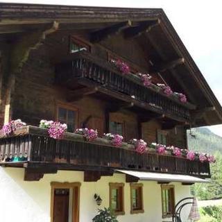 Ferienwohnungen Erlsbacher - Appartement 1 - St. Jakob im Defereggental