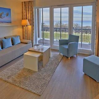 Aparthotel Waterkant Suites 2-48 - bews2-48 Aparthotel Waterkant Suites 2-48 - Börgerende-Rethwisch