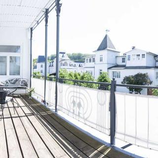 Haus Möwe, Appartement 07 - Binz