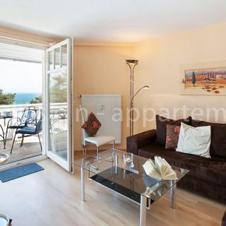 Villa Strandidyll (VS) bei c a l l s e n - appartements - VS13 - Binz