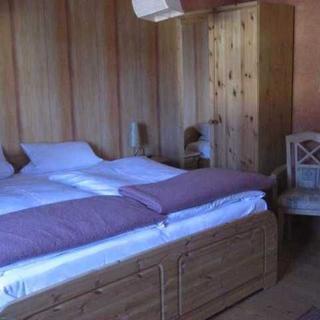 Haus am Wald - Doppelzimmer mit Bad auf dem Gang - Lichtenfels-Neukirchen