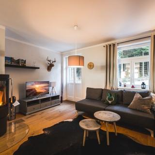 Ahornallee - Appartement Waldfrieden - Altenberg