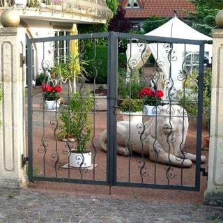 Villa Roder - FEWO III - Freiburg