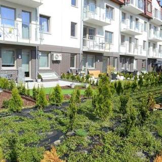 Róży Wiatrów (HP05, HP37) - 2-pokojowe / 2-Zimmer-Wohnung HP05 - Swinoujscie
