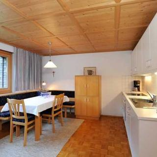 Matt Rosa - Haus Rosa - Ferienwohnung 2 (2 Personen) - Schoppernau