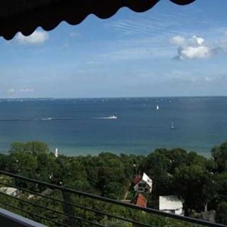 Ferienwohnungen an der Waldkapelle - gus-t37 An der Waldkapelle, App. 337 - Timmendorfer Strand