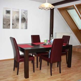 Apartments in Leipzig, *2km bis ins Stadtzentrum* - Penthouse Apartment - Leipzig