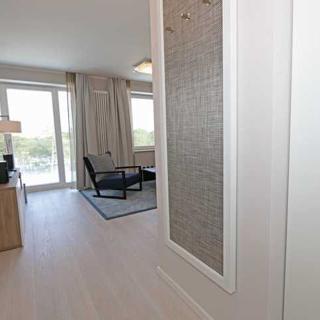 R: Haus Neues Prora 503 mit Meerblick, Dachterrasse, Sauna - Haus Neues Prora 503 mit Meerblick, Dachterrasse, Sauna - Prora