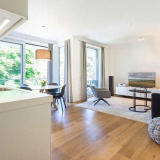 Villa Vogue - Greta´s Beach Home   Sauna & Meerblick - Villa Vogue * Greta´s Beach Home mit Sauna & Ostseeblick - Binz