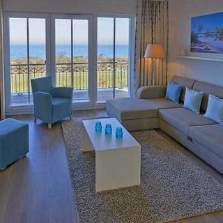 Aparthotel Waterkant Suites 2-49 - bews2-49 Aparthotel Waterkant Suites 2-49 - Börgerende-Rethwisch