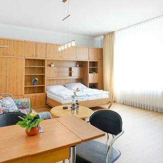 Haus Möwe, Appartement 08 - Binz