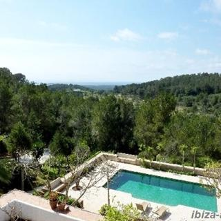Moderne Finca mit Fernsicht und Pool 126 - Finca - Sant Carles de Peralta