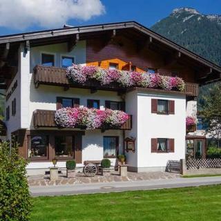 Gästehaus Seeblick - Ferienwohnung Nr. 3 - Maurach am Achensee