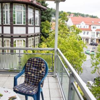 Haus Rita SORGENFREI BUCHEN * - FeWo 3 - Bad Sachsa