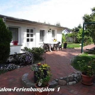 Ferienhaus Eppler - Objekt 25845 - Ferienbungalow Eppler (4) - Rostock