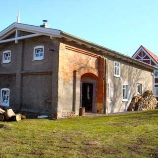 Cottage Hohen Niendorf - Hohen Niendorf