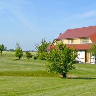 Ferienresidenz Rugana am Bakenberg - RUB24 - 1-Raum-Wohnung mit Terrasse, WLan kostenfrei - Dranske