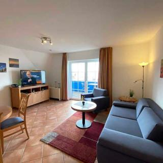 A: Ferienwohnung 11 Am Selliner See - Haus 2 Fewo 11 Am Selliner See mit Balkon - Sellin
