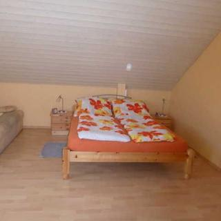 Bea´s Gästezimmer - DZ Nr. 4 - Herbolzheim