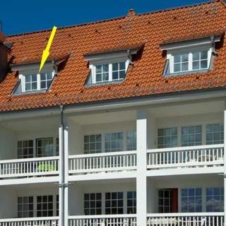 Villa Baltic App. 22 zentral und 5 min   zum Strand Sellin - Appartement 22 Haus Baltic in Sellin, zentral, 5 min zur See - Sellin