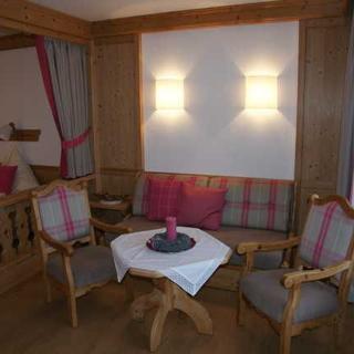 Ferienwohnung an der Rottach - Schild - Rottach-Egern