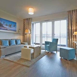 Aparthotel Waterkant Suites 0-08 - bews0-08 Aparthotel Waterkant Suites 0-08 - Börgerende-Rethwisch